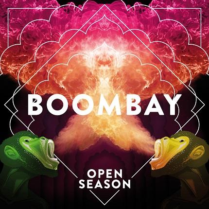 Das neue Album BOOMBAY der Schweizer