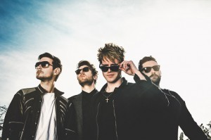 Kodaline releasen neues Album; Credit: Dave Ma Photography;