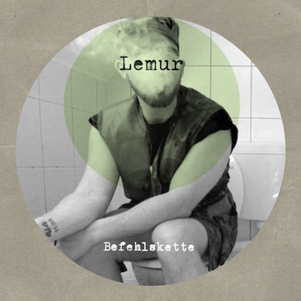 Großartiges Debütalbum von Lemur, ehemals Herr von Grau