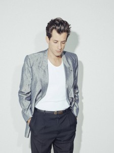 Mark Ronson release neues Album; Credit: Sony Music
