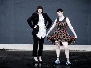 Pil & Liv; Credit: Louise Koustrup