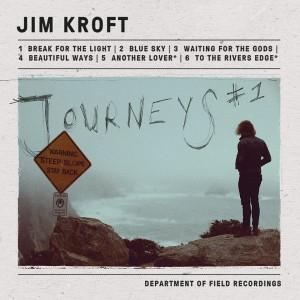 Teil #1 seiner Songwriter-Reise: Jim Kroft uns seine neue EP; Credit: Credit:  Romy Maxime