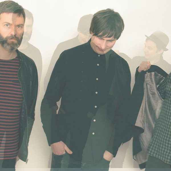 Catch The Breeze mit neuer EP