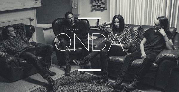 QNDA; Credit Oscar Nyberg