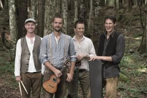 John Doe Band aus der Schweiz