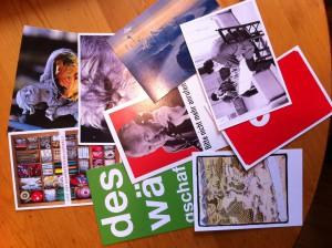Maifeld Derby Postkarten