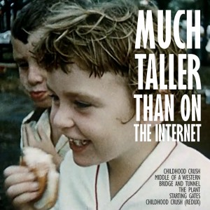 "Peter Kingsbery mit neuer EP ""Much Taller Than On The Internet"""