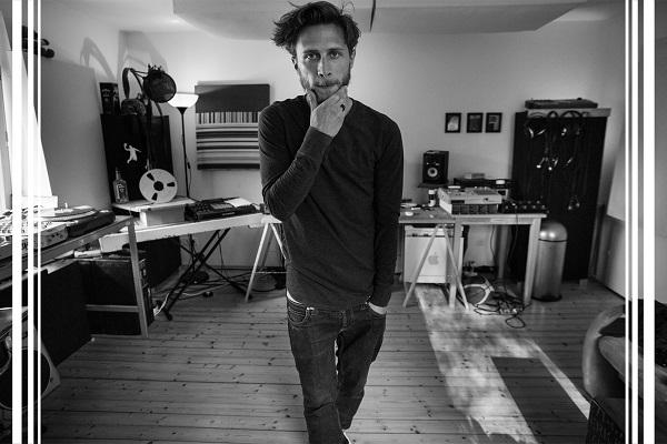 Tom Doolie im Interview beim Soundkartell