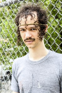 Darwin Deez Interview
