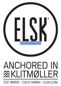 Unser neuer Partner: Elsk