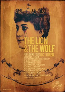 The Lion & The Wolf Tour