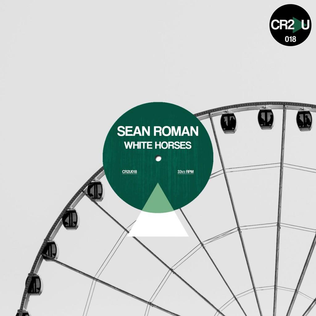 """Sean Roman mit """"White Horses"""""""