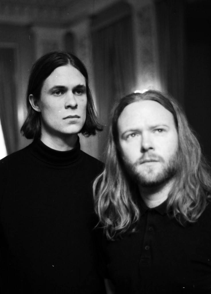 The Entrepreneurs aus Kopenhagen; Fotocredit: Jonas Bang
