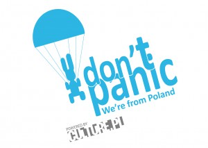 Don`t Panic! We`re From Poland @ Reeperbahn Festival