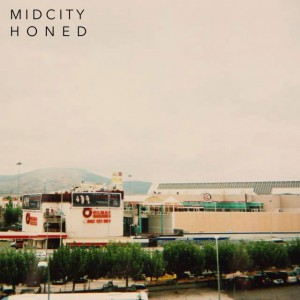 Midcity aus Leicester