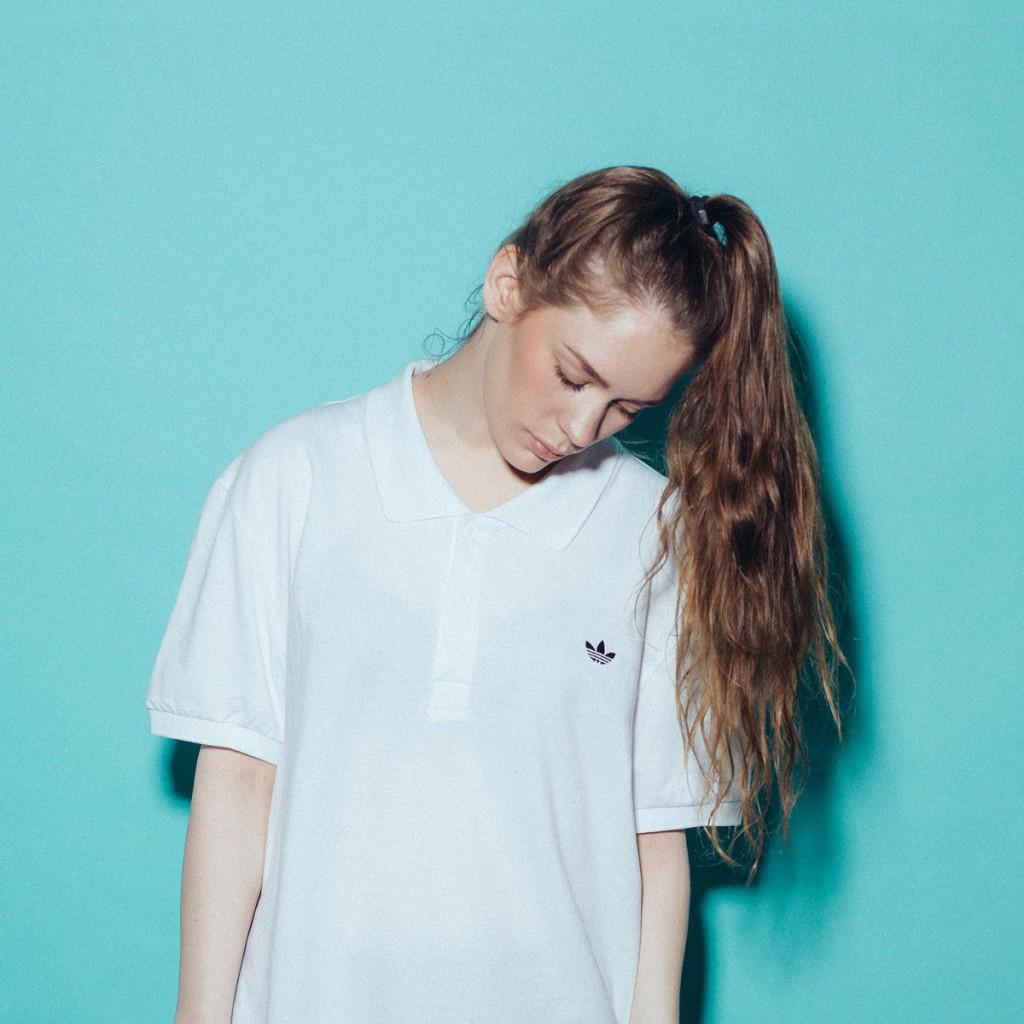 Neue Single von Anna Of The North; Fotocredit: Ole Martin Halvorsen