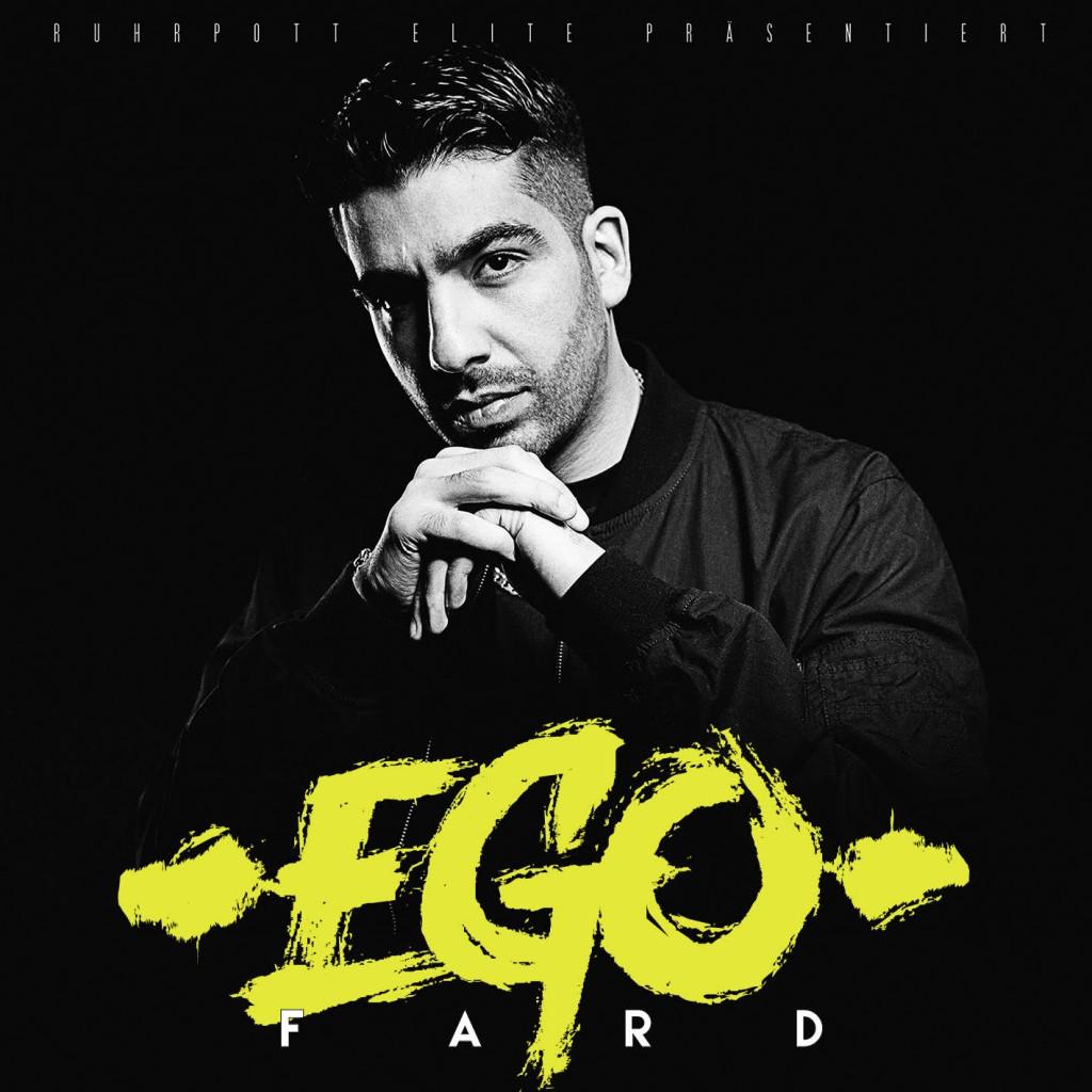 """FARD mit neuem Album """"Ego"""""""