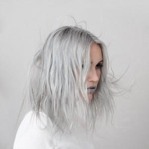 """LNKAY aus Stockholm mit ihrer Debüt-Single """"Hurricane""""; Fotocredit: Filip Älfvåg"""