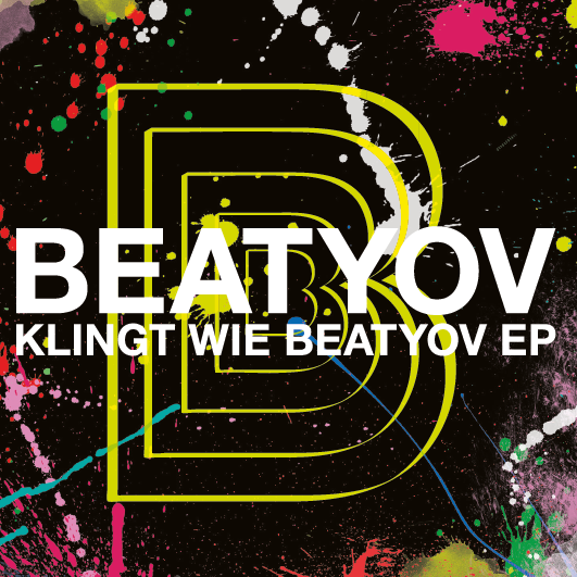 Beatyov aus Berlin
