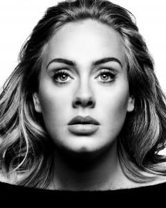 """Neues Album """"25"""" von Adele; Fotocredit: XL Recordings"""