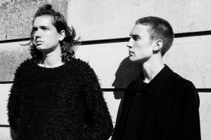 Aus UK :Otzeki mit ihrem Synth-Pop und Indie-Pop Sound