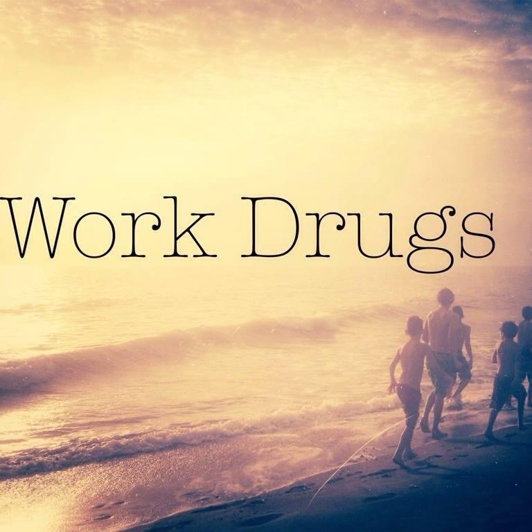 """Work Drugs mit """"American Fool"""""""