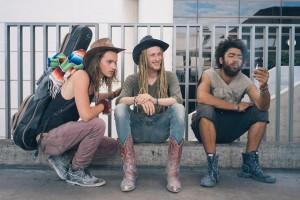 Neuentdeckung aus Berlin: Das Trip Hop Trio Bakery