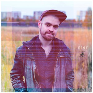 Er loopt und produziert: Nïer aus Berlin; Fotocredit: Fay Nolan