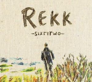 """Wundervolles Debüt: REKK aus Dortmund mit """"Sixtytwo"""""""