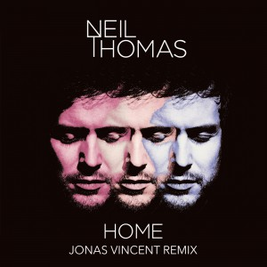 "Track of the Day: Neil Thomas - ""Home"" (Jonas Vincent Remix)"