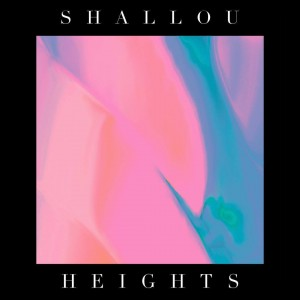 "Neuer Track: Shallou - ""Heights""; Fotocredit: The Studio Gold"