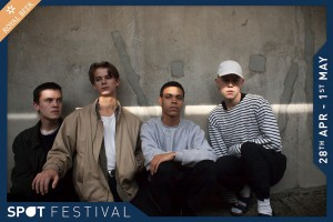 LISS Spot Festival Bands #10