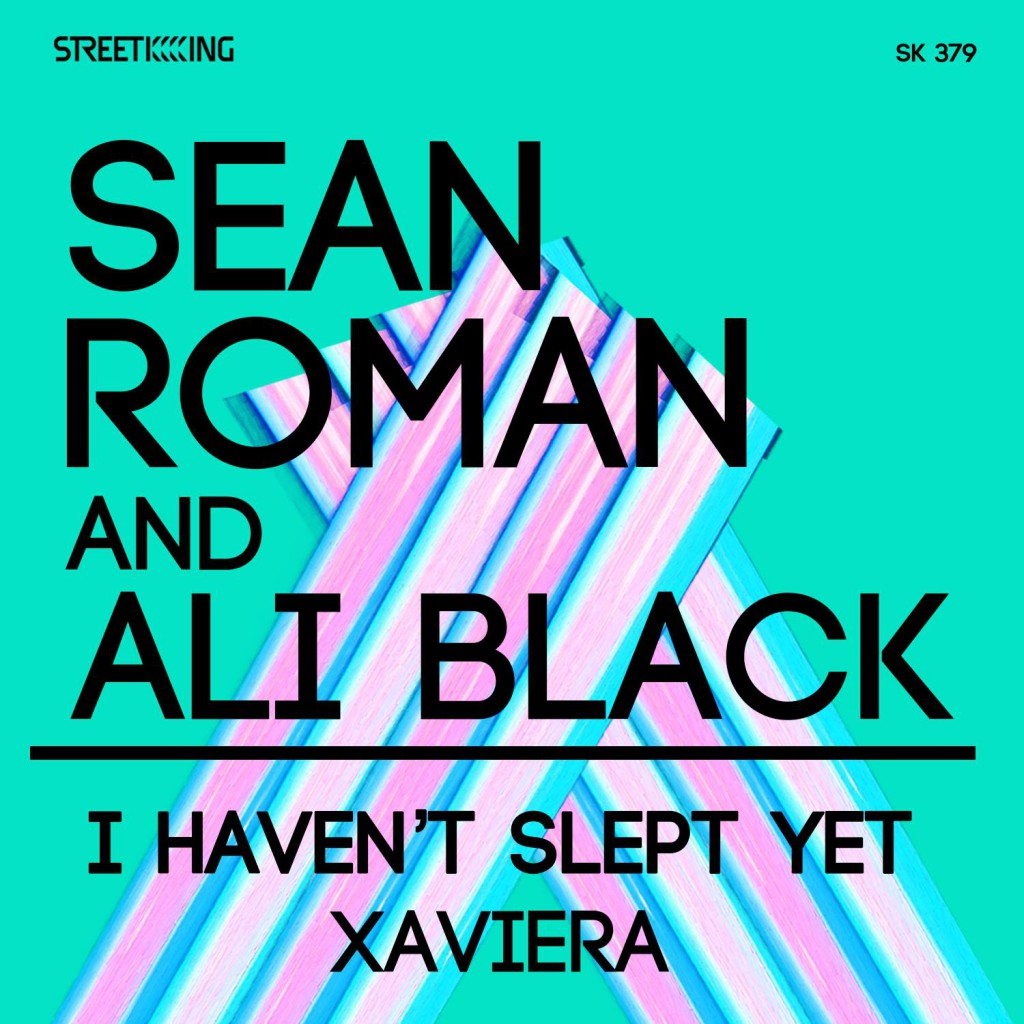 Sean Roman mit neuen Tracks