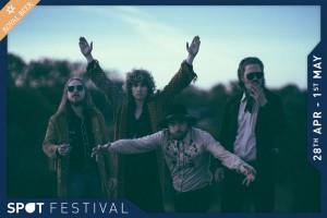 Death Hawks Spot Festival Bands #13