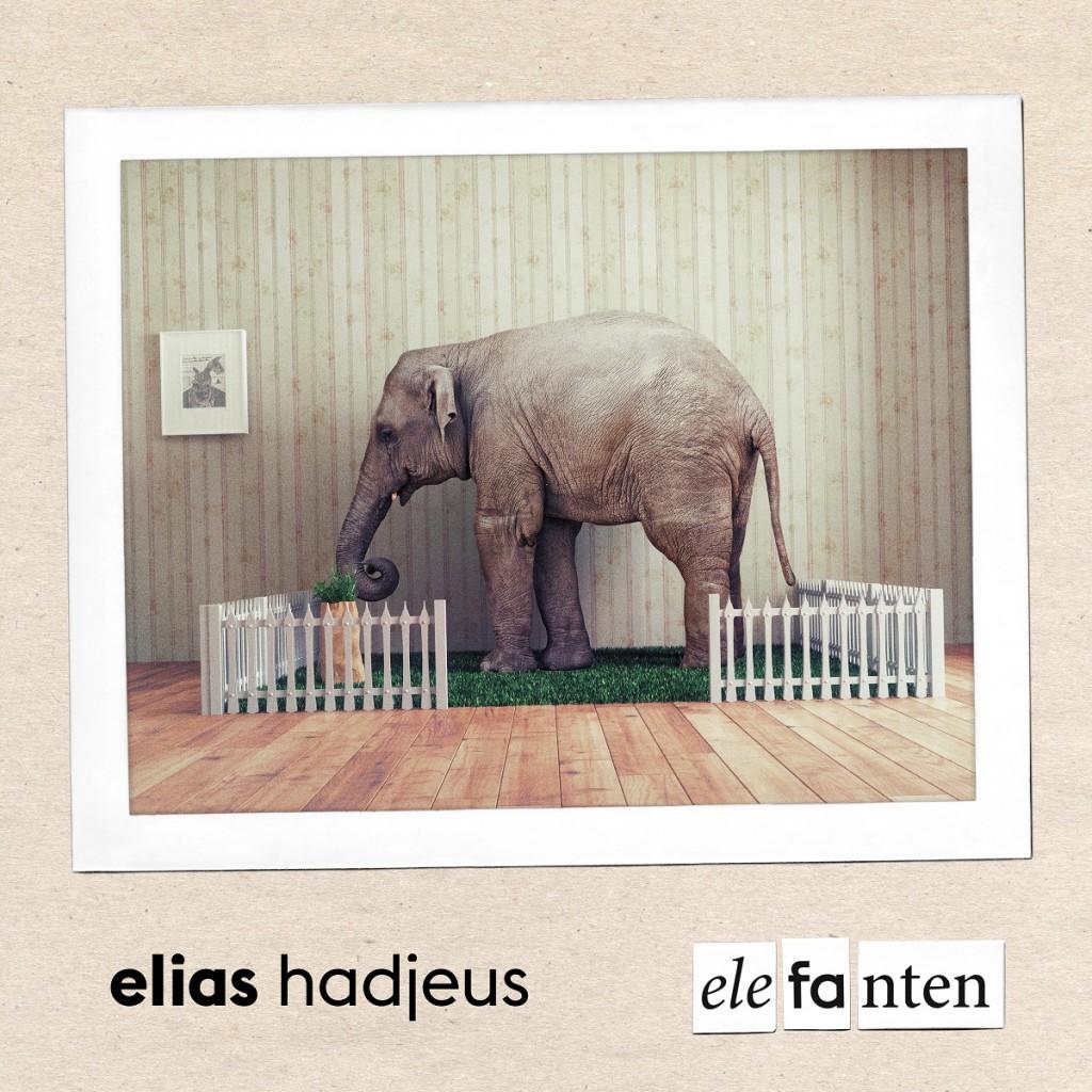 Erste Single: Elias Hadjeus - Elefanten