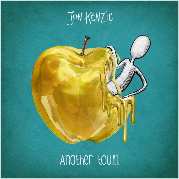 "Jon Kenzie mit neuer Single ""Another Town"""