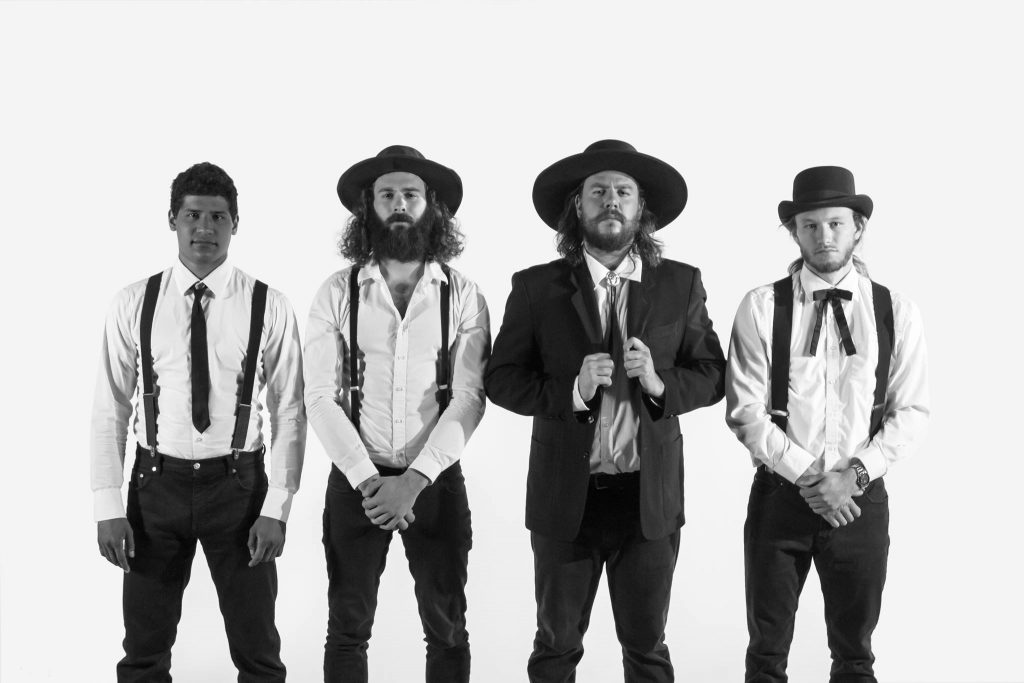 The Dead South im Interview