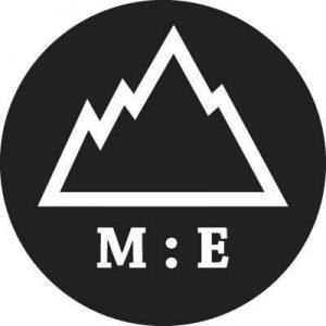 Mount Ego aus Kopenhagen