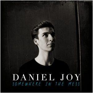 Daniel Joy