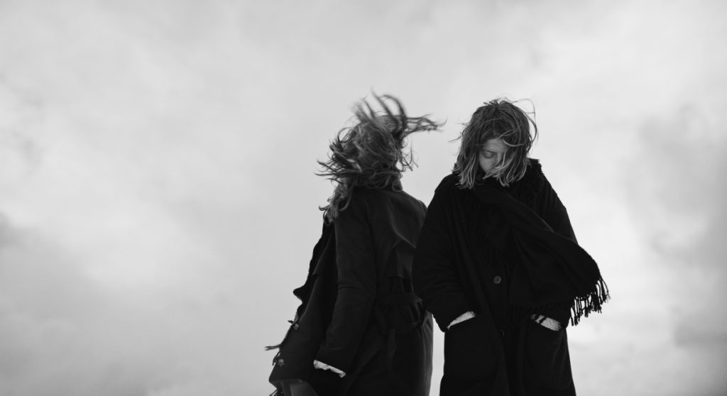 Pascal Pinon neue Single; Credit: Magnus Andersen