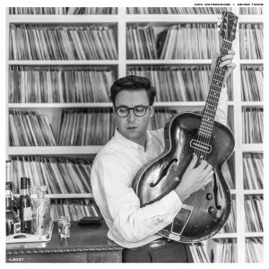 "Nick Waterhouse ""Never Twice"" neues Album"