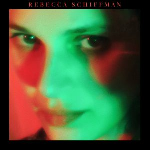 Rebecca Schiffman mit neuer Single; Fotocredit: Raina Hamner design by Chips NY