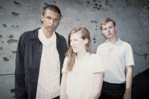 Silvester Synth-Pop Entdeckung aus Kopenhagen