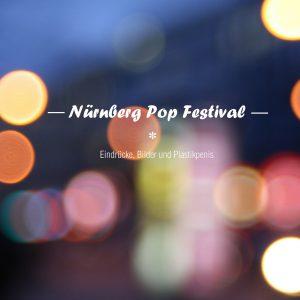 Nürnberg Pop Festival 2016