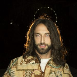 Sexy Jesus