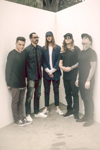 Dirty Heads; Fotocredit: Dove Shore