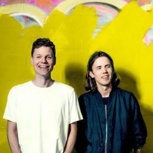 THANKS aus Dänemark mischen die Synth-Pop Szene auf