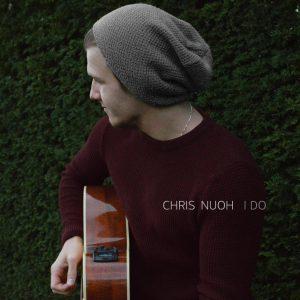 Chris Nuoh Songwirter aus Schweden