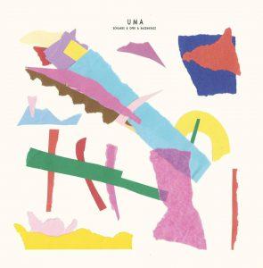 "Schlakks, Opek & Razzmatazz ""UMA"" EP"