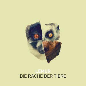 """Lemur """"Die Rache der Tiere"""" Rezension"""